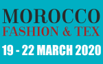 Morocco FashionTex Fair